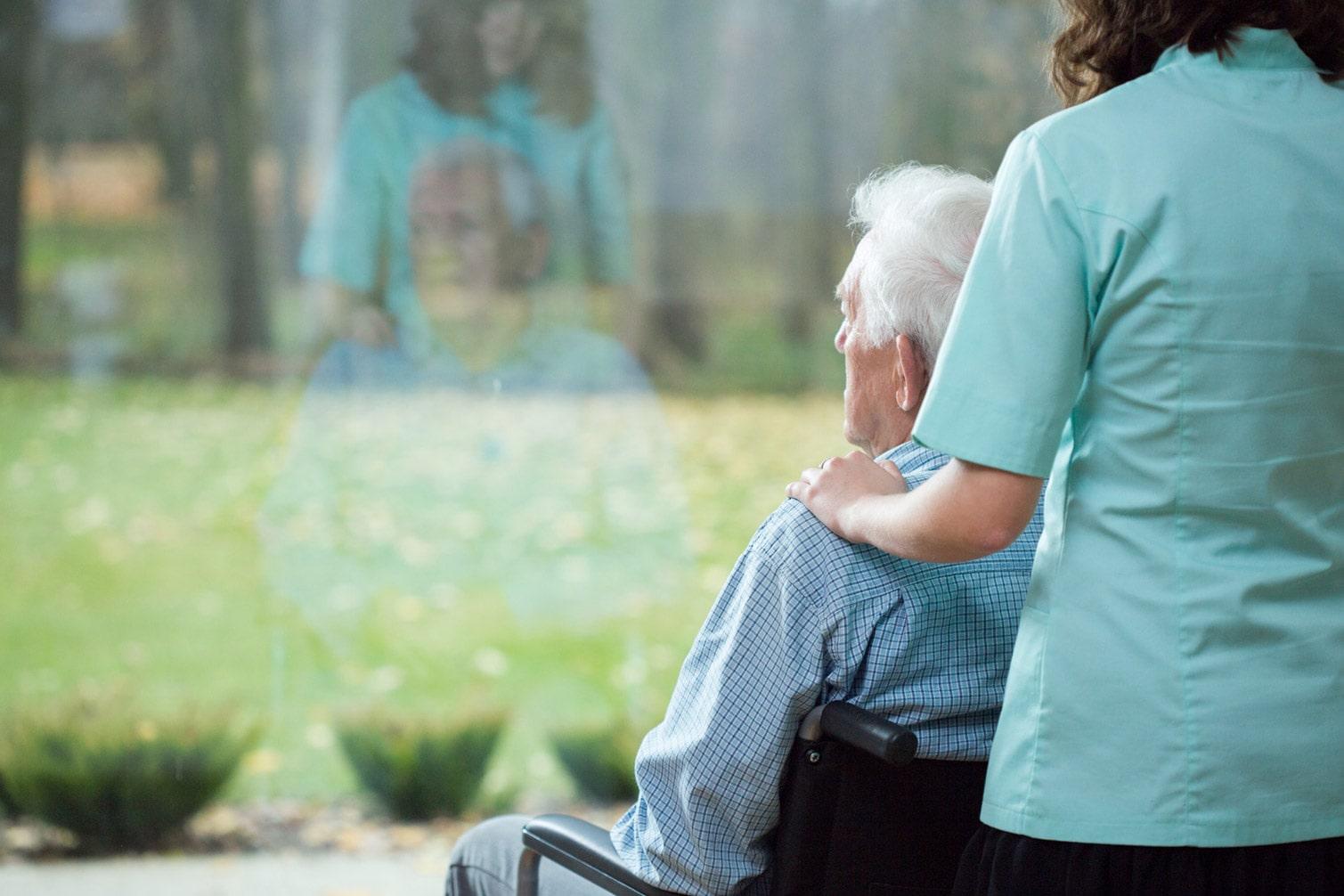 Companion Care - Florida Caregivers